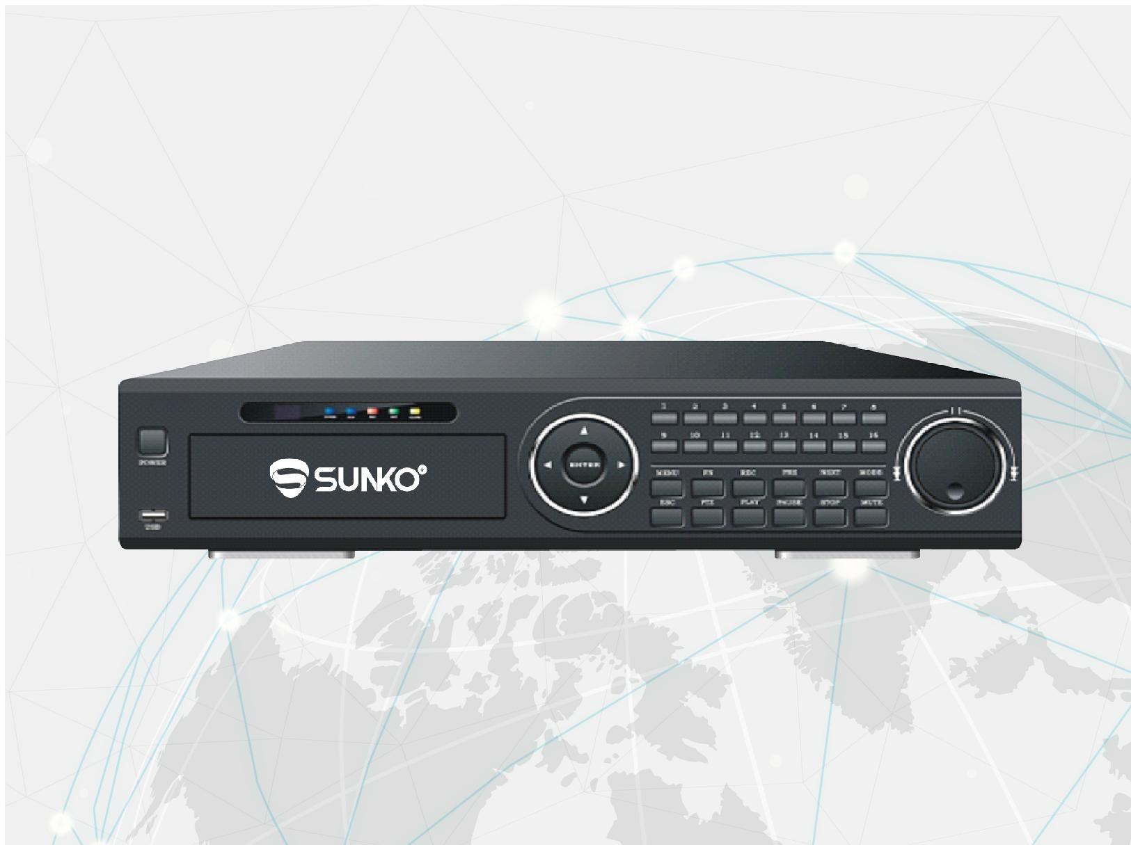 MODEL: SK-NV132H4-D4
